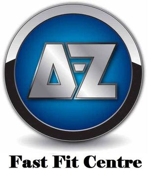 A-Z Fast Fit Centre