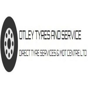 Direct Tyre Service & MOT Centre Ltd
