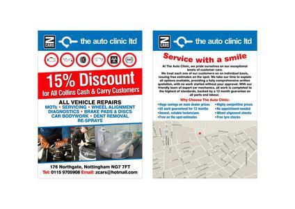 Auto Clinic Ltd