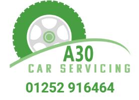 A30 Car Servicing