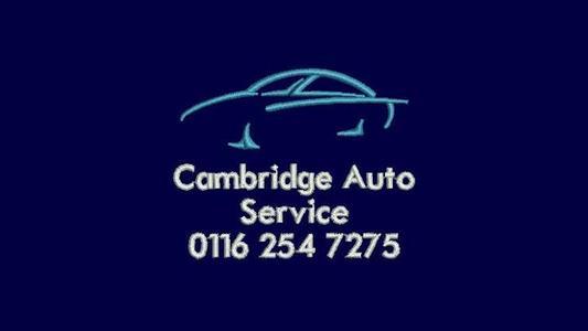 Cambridge Auto Service