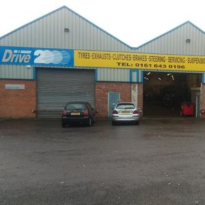 Drive 2000 Safety Centers Ltd