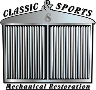 classic and sports mechanical restorations Ltd