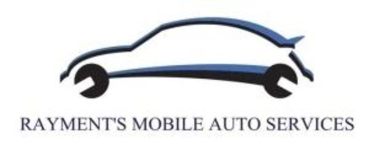 Rayment's Mobile Auto Services