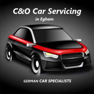 C & O Car Servicing
