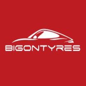 Big on Tyres Autocentres