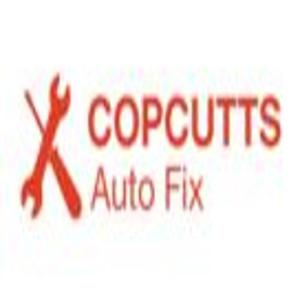 Copcutts Auto Fix