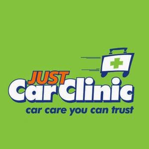 Just Car Clinic Durham