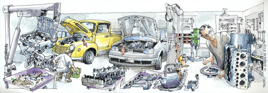 BT Autos