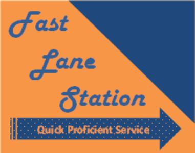 Fastlane Station Ltd