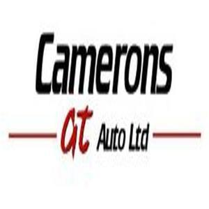 Camerons GT Auto Ltd