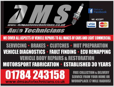 DMS Auto Technicians