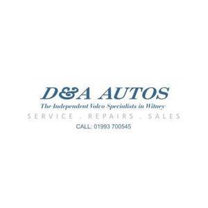D&A Autos