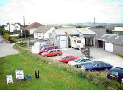 Cornwall Autogas & MOT Centre
