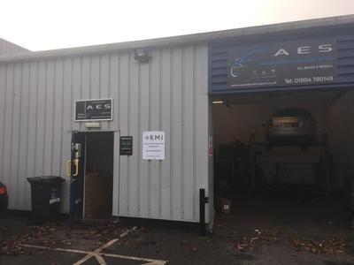 A E S York Ltd