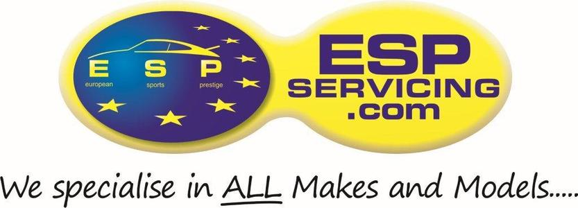 ESP Servicing