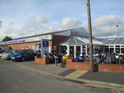Car Care Centre York (ltd)