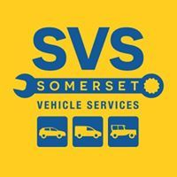 Somerset Vehicle Services