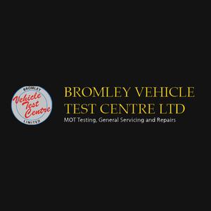 Bromley Vehicle Test Centre Ltd