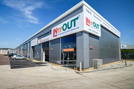 IN'n'OUT Autocentres Andover