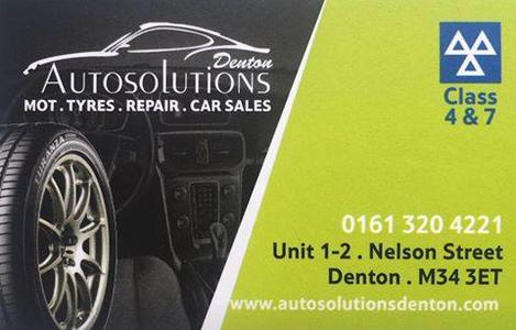 Autosolutions Central