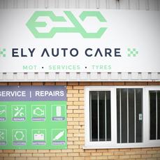 Ely Auto Care Ltd