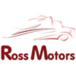 Ross Motors (Streatham) LTD