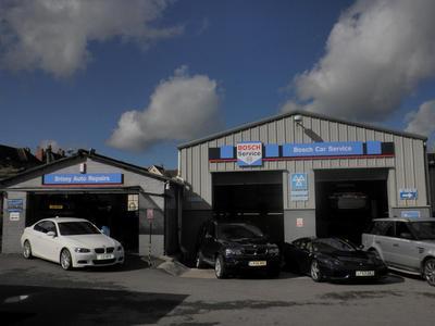 Brixey Auto Repairs Ltd