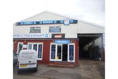 Campbells Garage