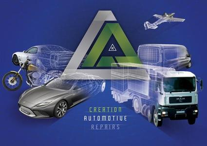 CREATION AUTOMOTIVE REPAIRS LTD