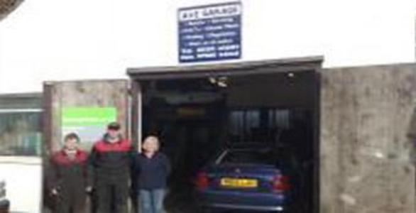 A and E Garage