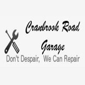 Cranbrook Road Garage