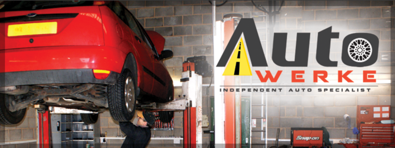 Autowerke Ltd
