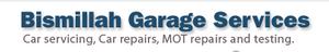 Bismillah Garage Services Ltd