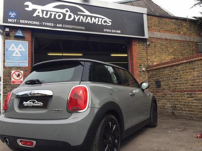 Auto Dynamics Barnet