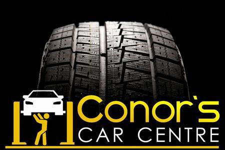 Conor Car Centre