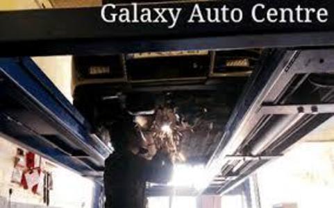 Galaxy Auto Centre Garage