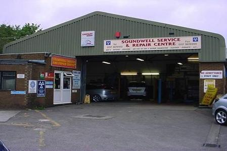 Soundwell Service & Repair Centre