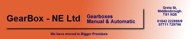 Gearbox_NE ltd