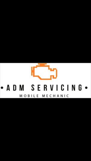ADM servicing