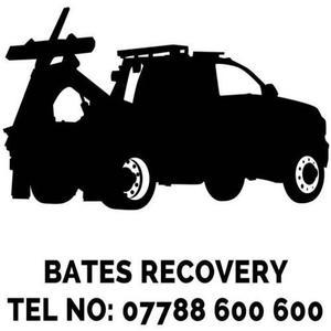 Bates Recovery Ltd