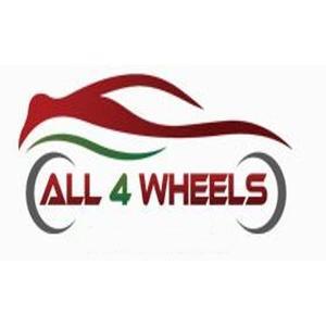 All 4 Wheels