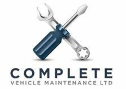 Complete Vehicle Maintenance - Manchester