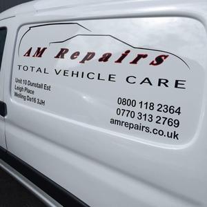 A m Repairs