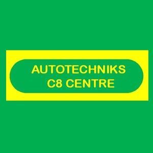 Autotechniks C8 Centre