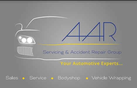 AAR Servicing & Accident Repair Group
