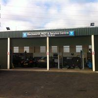 Backworth MOT & Service Centre