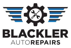 Blackler Auto Repairs