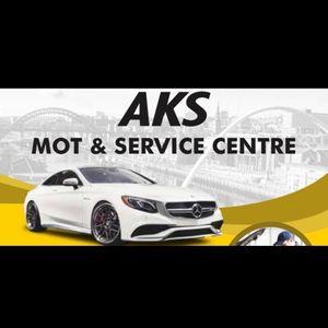 AKS MOT & Service Centre