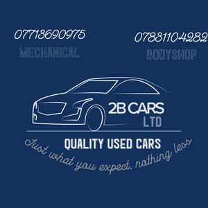 2B Cars Ltd